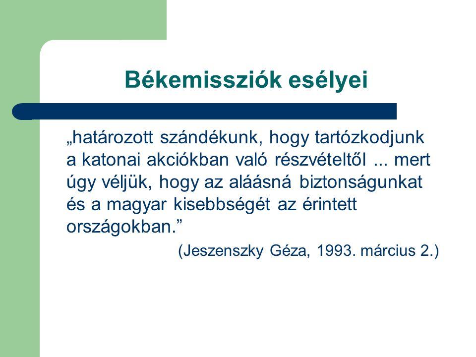 Orbán-kormány Ideológia, Éretlenség, Értetlen viccelődés.