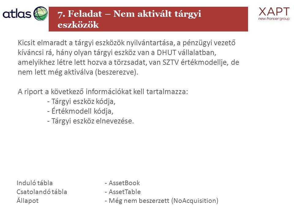 XAPT 7.