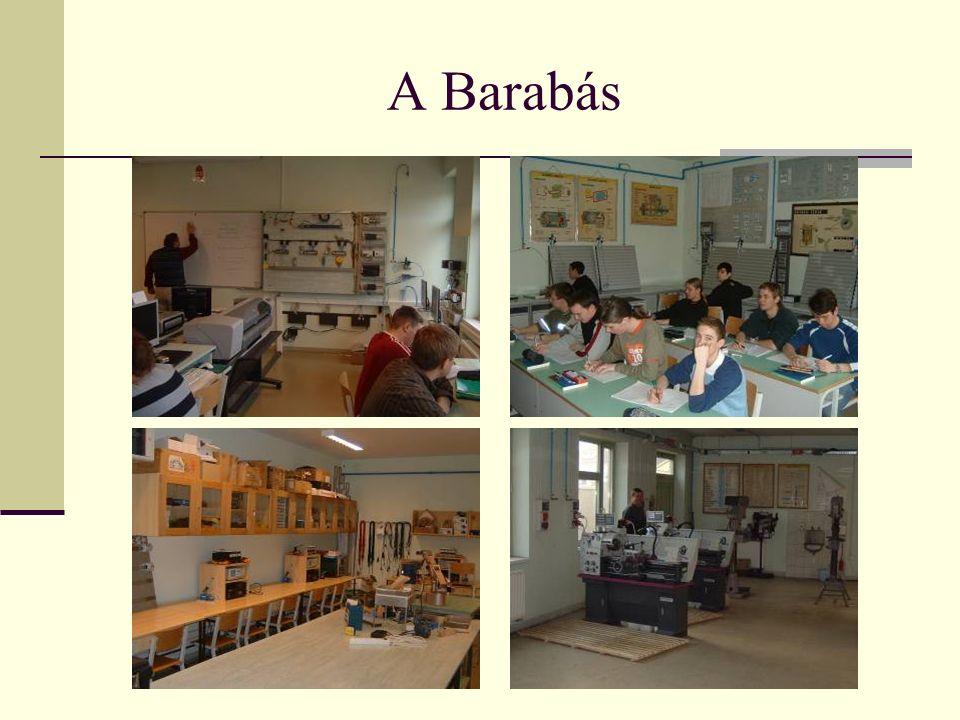 A Barabás
