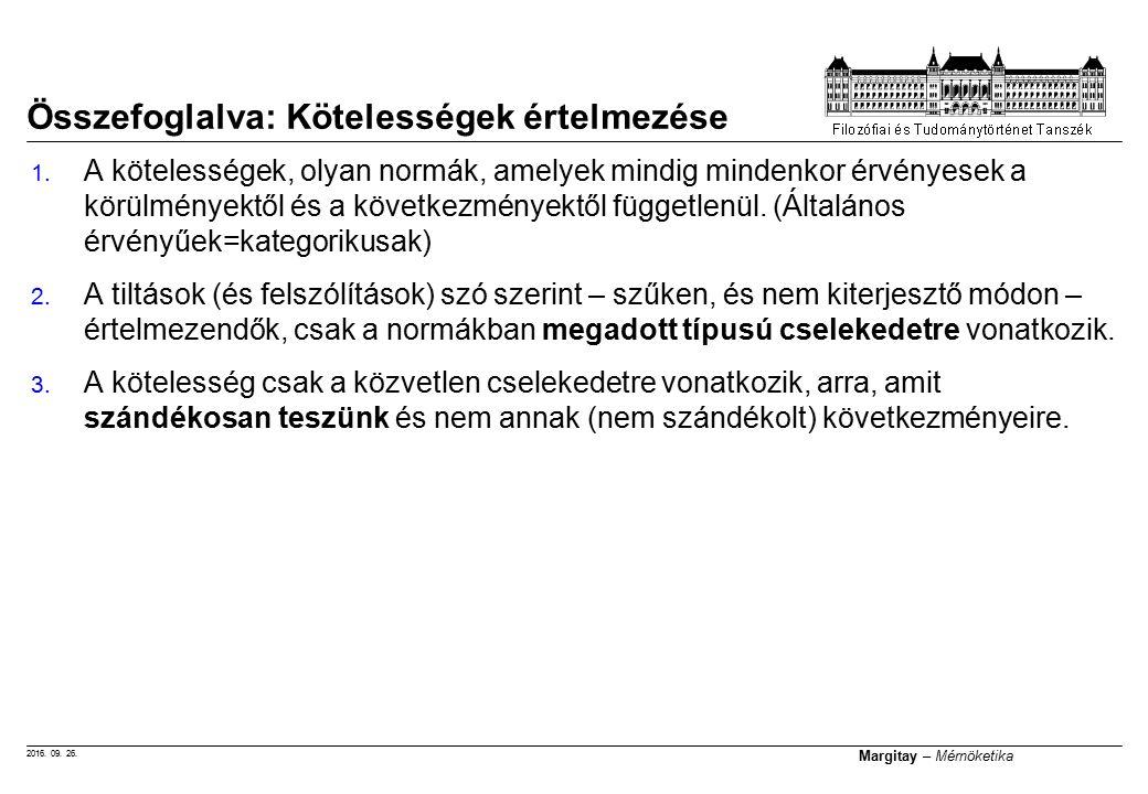 2016. 09. 26. Margitay – Mérnöketika 1.