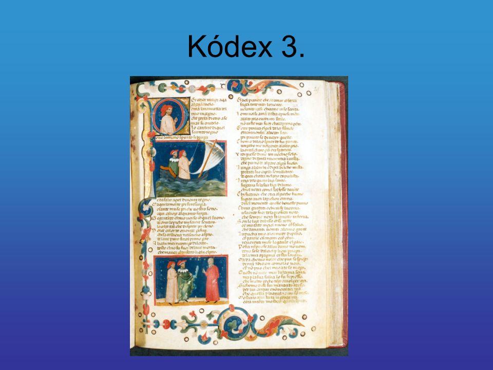 Kódex 3.