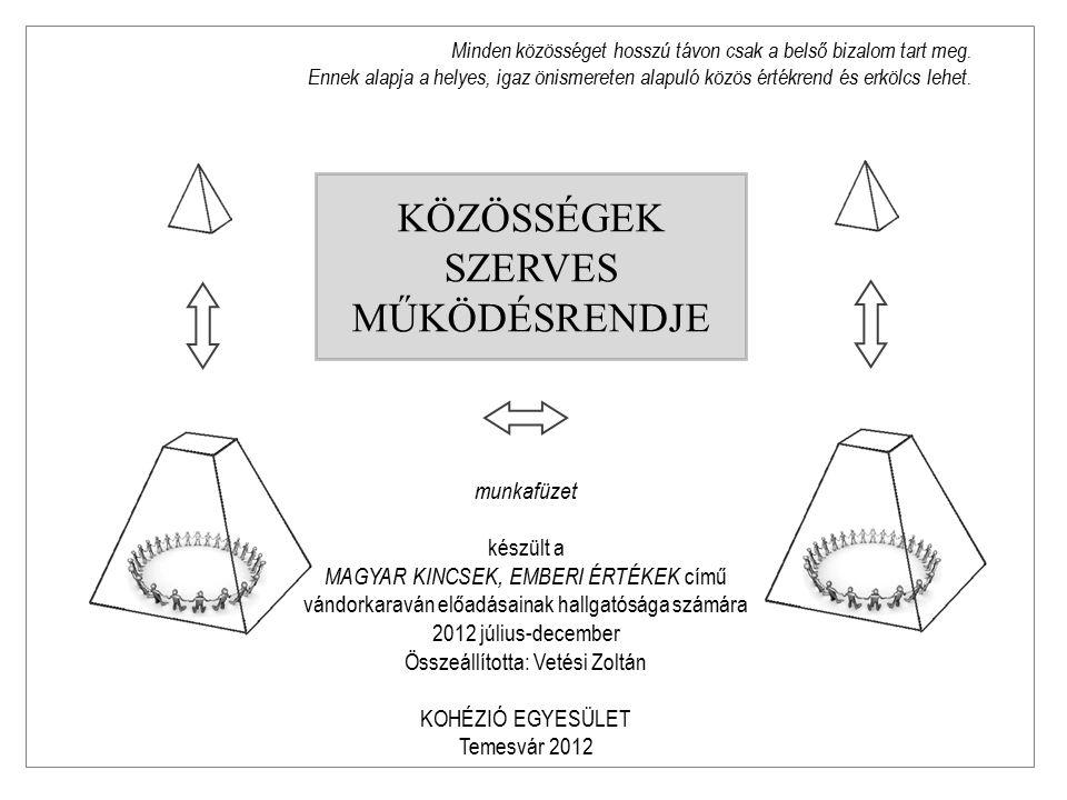Egy működő magyar kulturális autonómia Interjú dr.