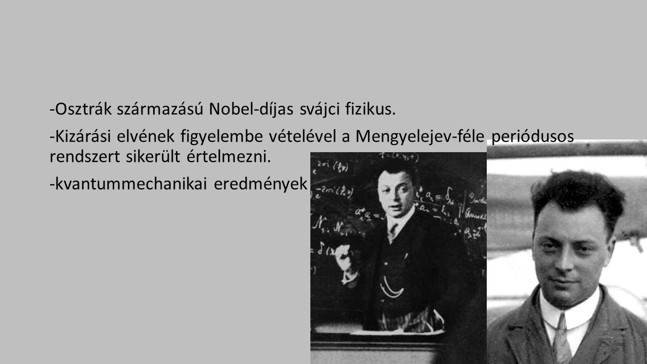 Élete Bécsben született 1900.április 25-én.