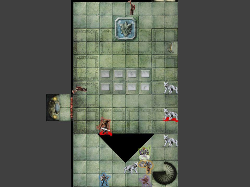 Luminor köre végén elmúlik a Fegyelem Pajzsa. Véget ér a seb-ellenállás.