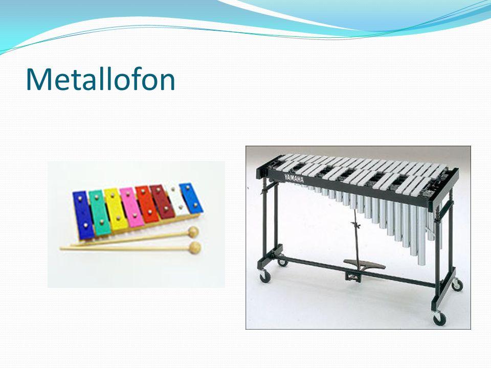 Metallofon