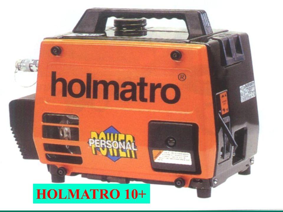 HOLMATRO 10+