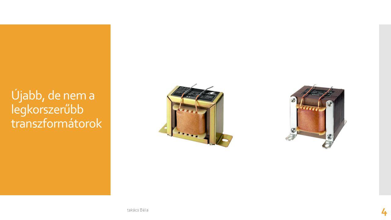 Egyenirányítók alkatrészei Egyenirányítás Dióda, kondenzátor, terhelő ellenállás rajzjelei takács Béla 5