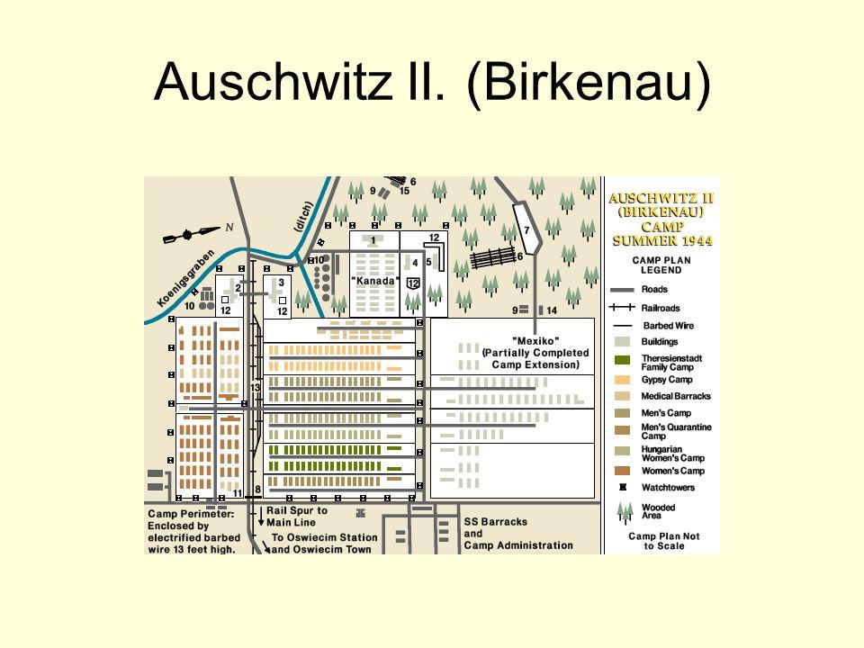 Auschwitz II. (Birkenau)