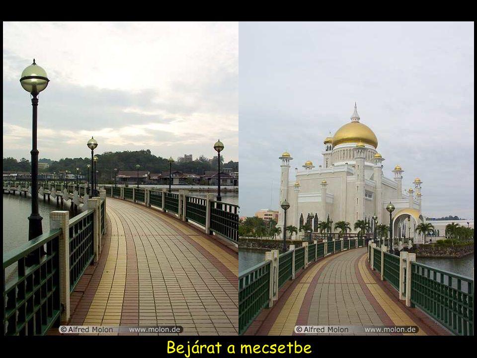 Mecset felsõ része