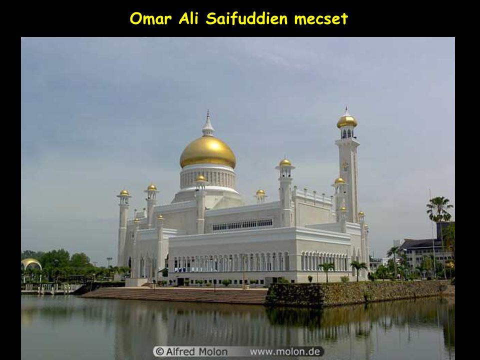 Brunei Szultanátus 2005. március 17-én csatlakozott 191.