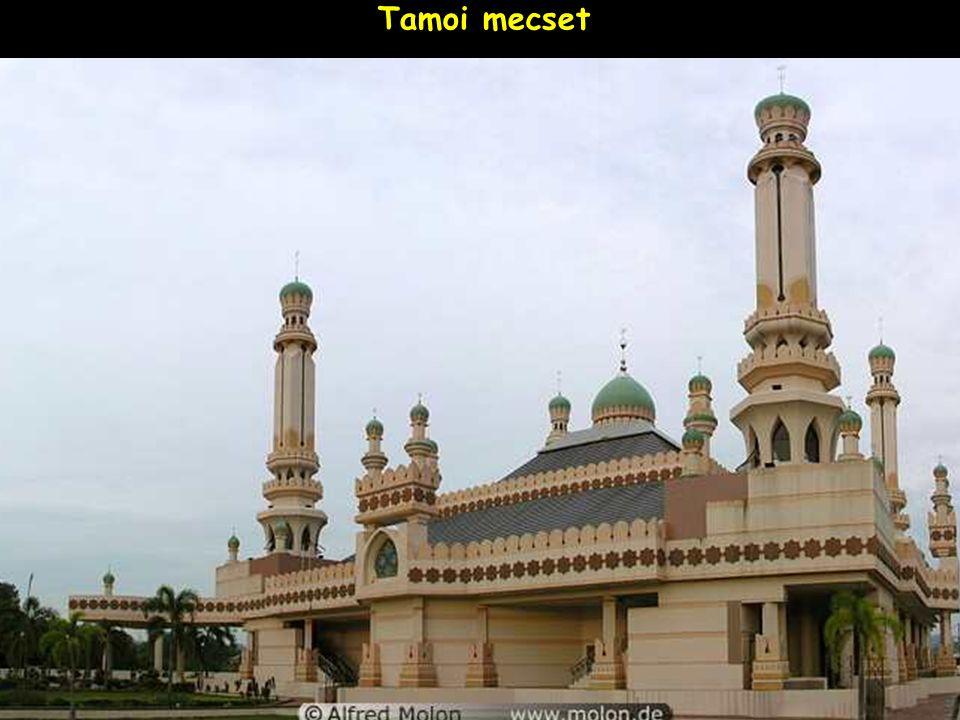 Islám stílus