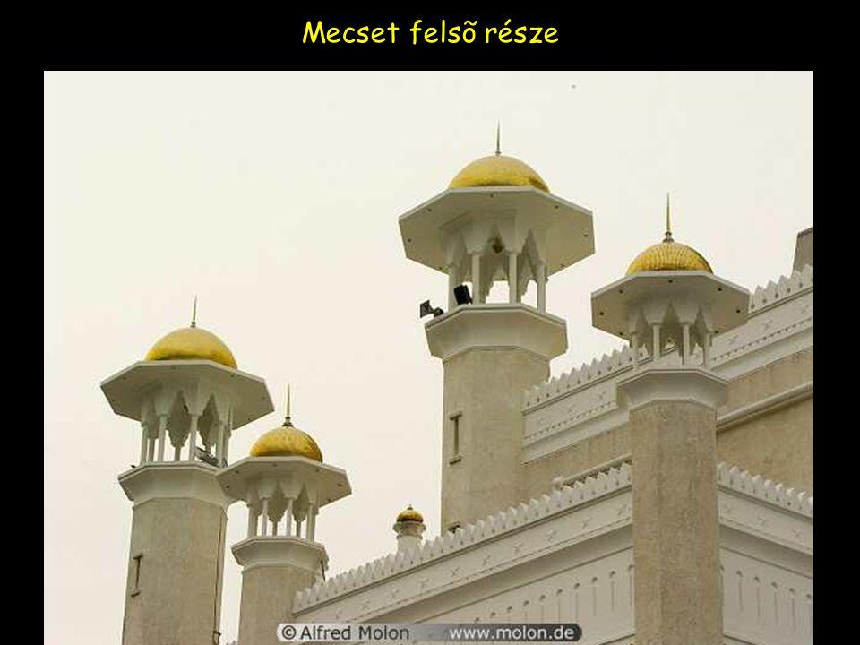 Mecset része