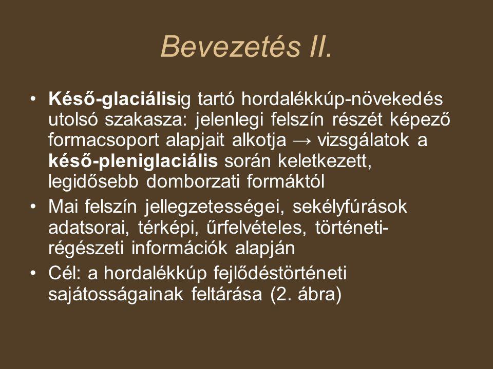 Bevezetés II.