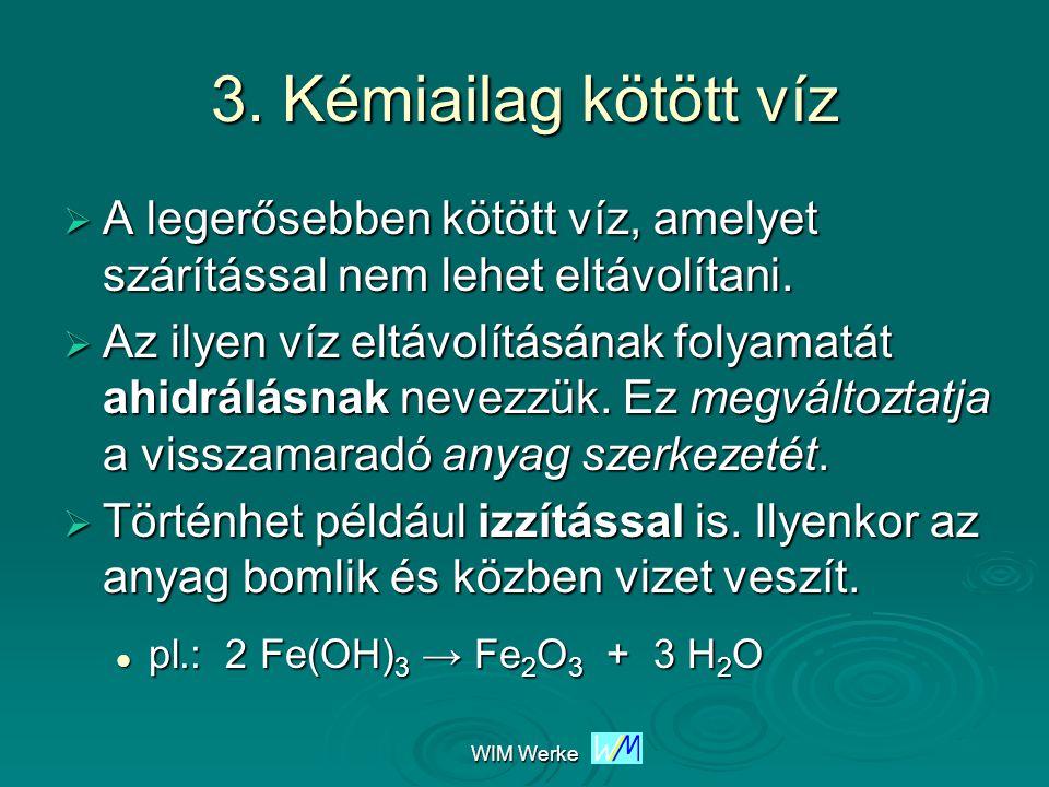 WIM Werke 3.