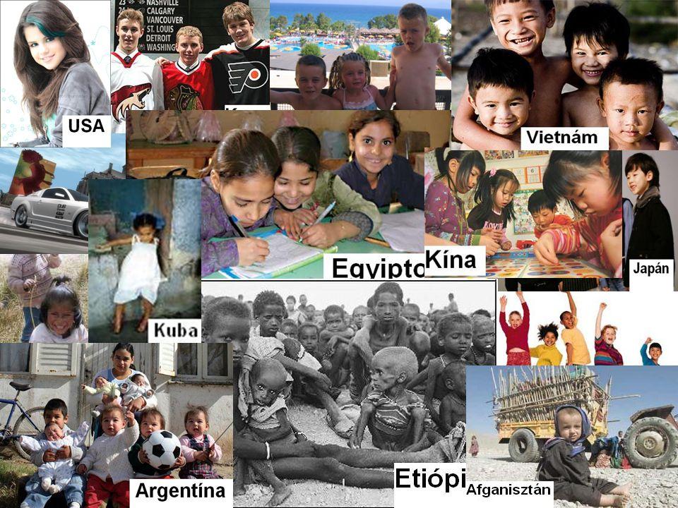 •E•Etiópia kapcsán a legtöbb európai embernek először az éhező gyerekek jutnak eszébe.
