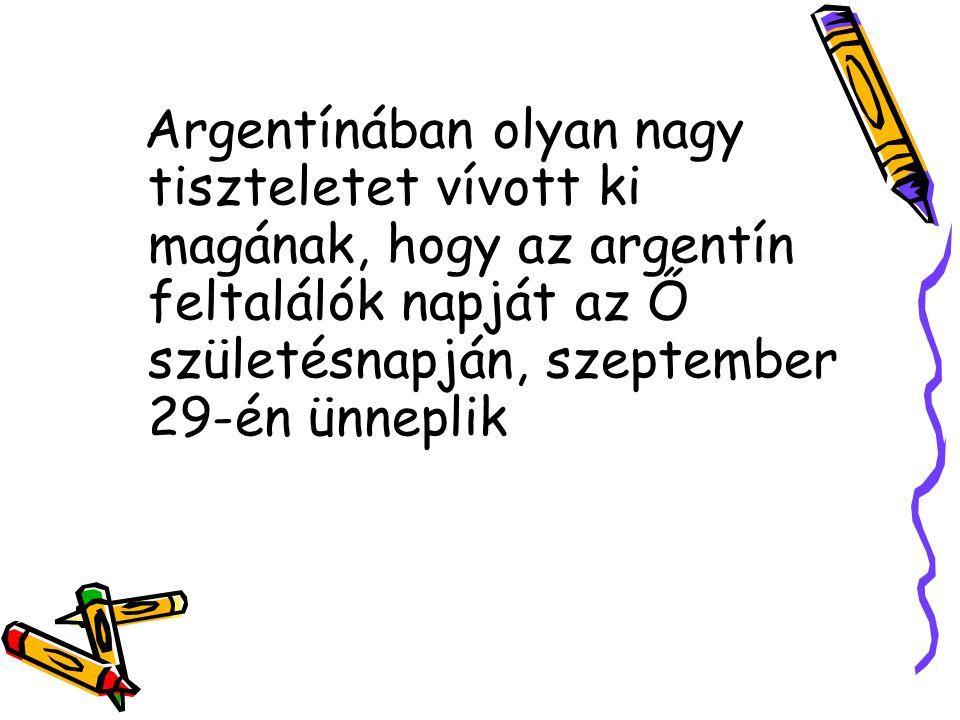 Élete •1931-évi Budapesti Nemzetközi Vásáron mutatott be először egy olyan golyót, melyet egy nagyméretű toll hegyeként alkalmazott. Később ugyanezt a