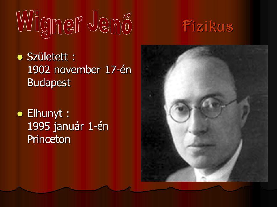 Élete •1928-július 14-én Münchenben balesetett szenvedett, leugrott egy mozgó villamosról és az levágta jobb lábfejét. •1930-ban, 22 évesen a hidrogén
