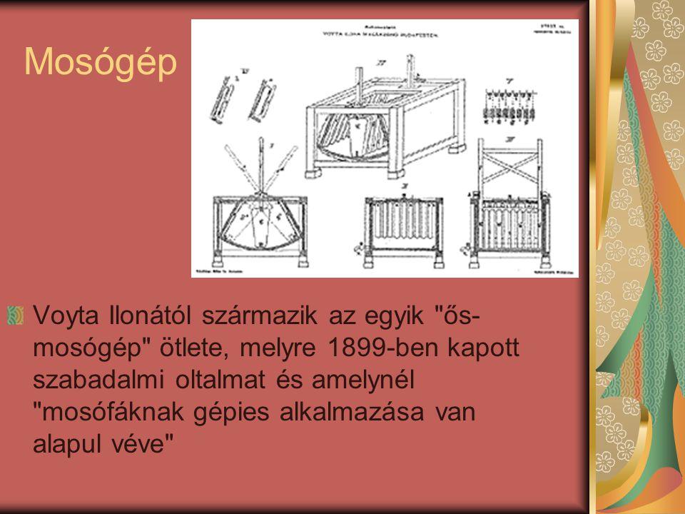 Az els ő... Az első női feltaláló felidézéséhez egészen az ókorig kell visszanyúlni. Ő Hüpatia (Kr.u. 370-415), matematikus és természetfilozófus. Egy