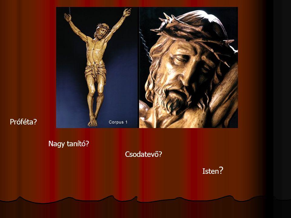 Ki az ember Isten szemében?