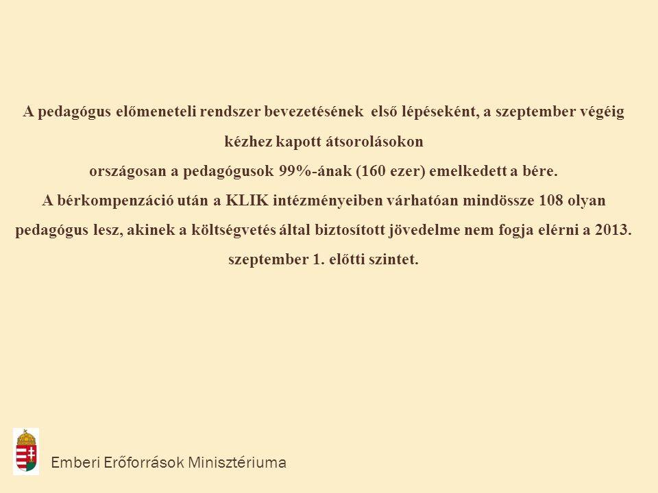 A különbség okai: korábbi -kiemelkedően magas pótlékok -kiemelkedően magas túlóra kifizetések -ügyeleti díjak -egyéb munkáltatói kifizetések (egyedi döntések alapján) Emberi Erőforrások Minisztériuma