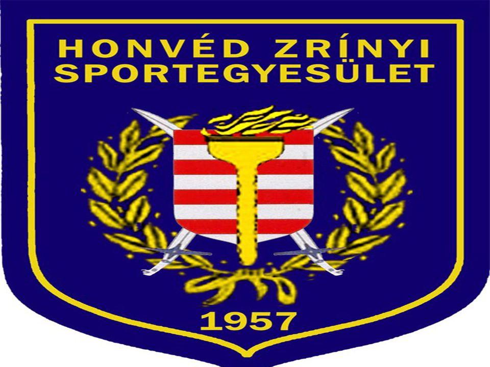 2014.06. 19. 12 Kispályás Labdarúgó Szakcsoport  Csapat neve: Zrínyigyöngye  Alapítás éve: 1987.