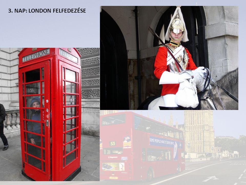Trafalgar tér A National Gallery-t játékos feladatokon keresztül fedeztük fel