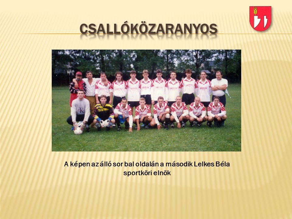 A csallóközaranyosi és az Ácsi Nyugdíjas Klubok testvérkapcsolata A két település nyugdíjas klubjai 1997.-ben kerültek kapcsolatba egymással.