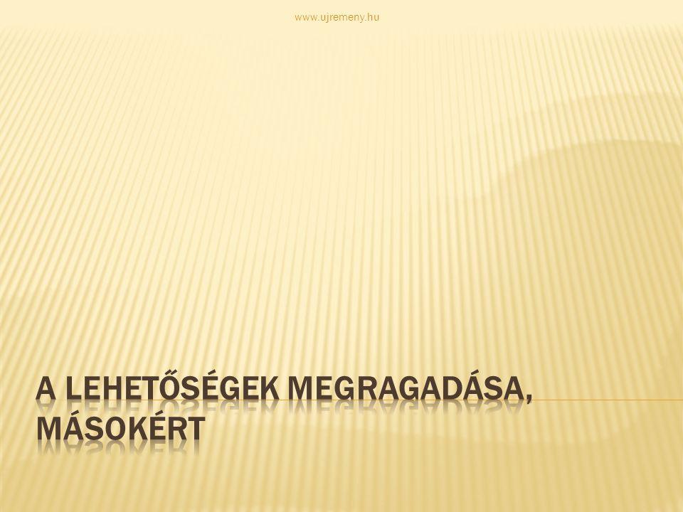 www.ujremeny.hu