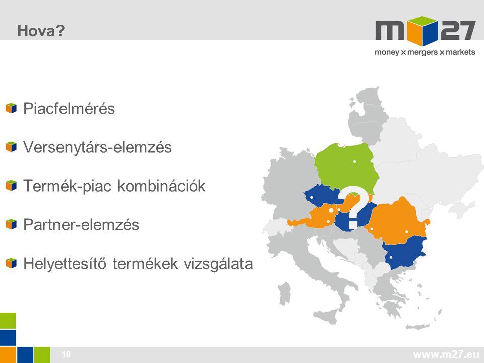 www.m27.eu 10 Hova.