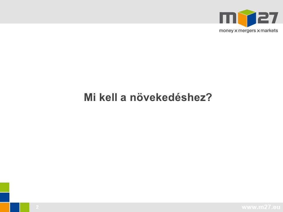 www.m27.eu 23 Referenciák