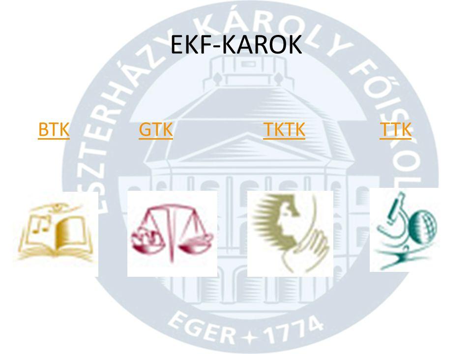 EKF-KAROK BTKGTKTKTKTTK