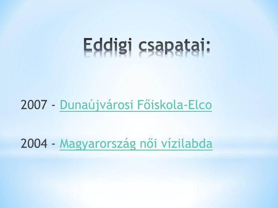 ifi: 2003.Ifi Európa-bajnoki 2. Emmen junior: 2002.