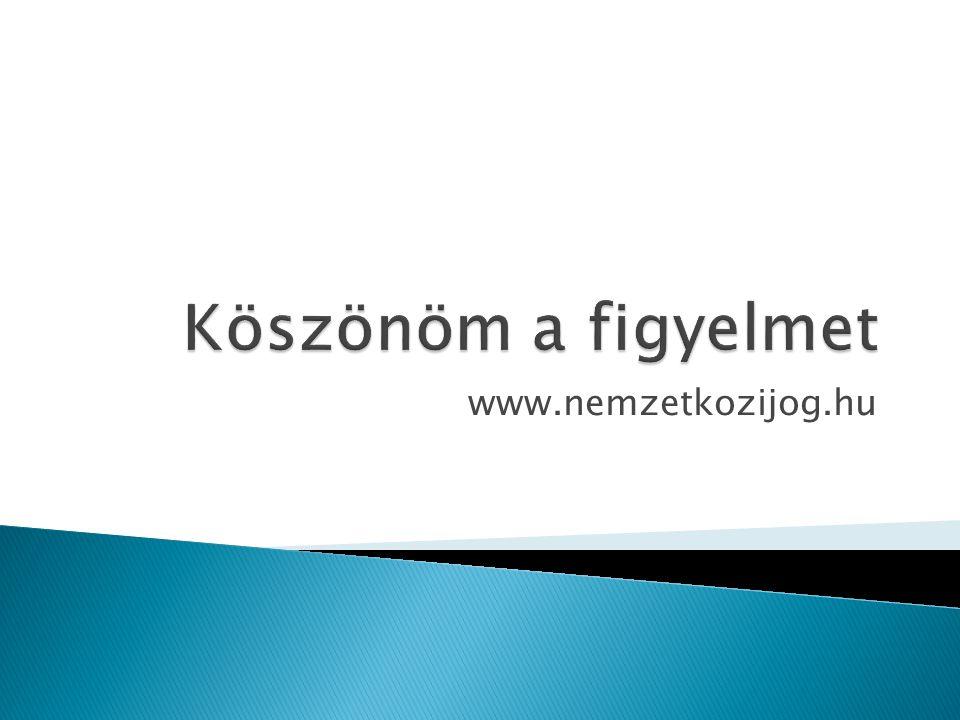 www.nemzetkozijog.hu