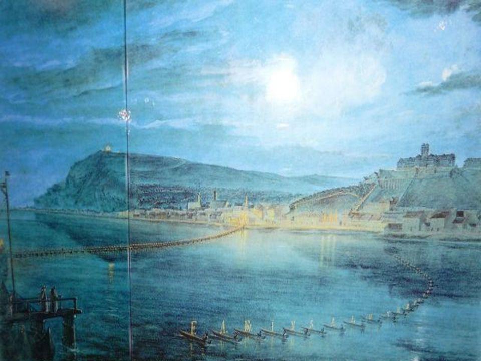 ÜNNEPLÉS Máj.22. Görgei a hősöket kitüntette a katonai érdemrend III.