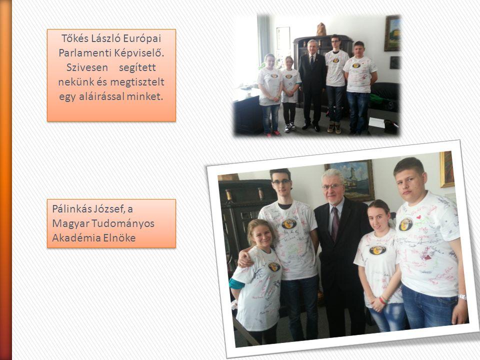 » Korodi Attila – romániai Környezetvédelmi Miniszter