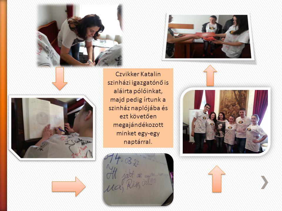 Matyi Miklós Paptamási jelenlegi polgármestere is szivesen segitett nekünk és aláirásával támogatott minket. Németi Gyula Paptamási alpolgármestere és
