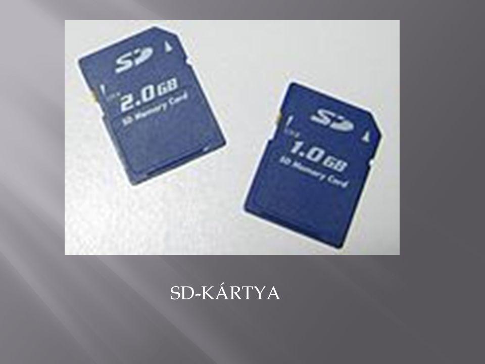 SD-KÁRTYA