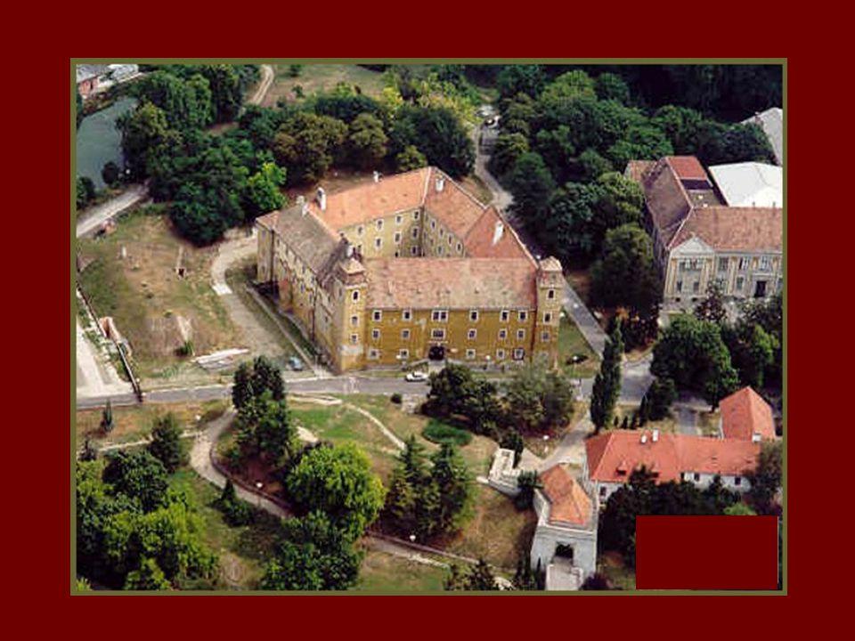 A lucsonyi Szent Anna kápolna
