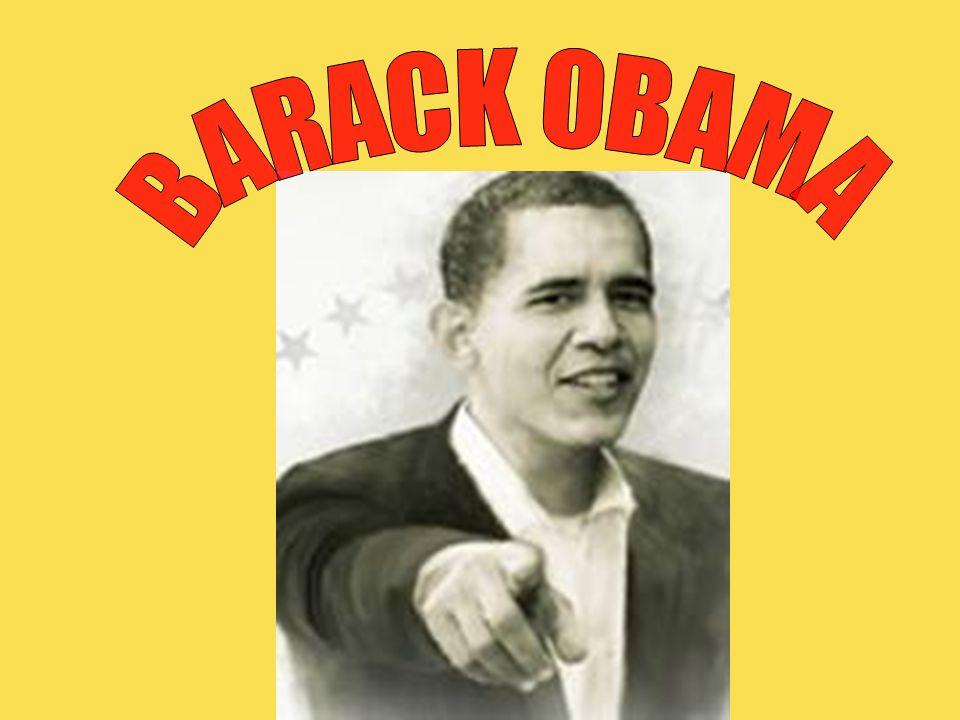 Barack Hussein Obama a Hawaii állambeli Honoluluban született 1961.