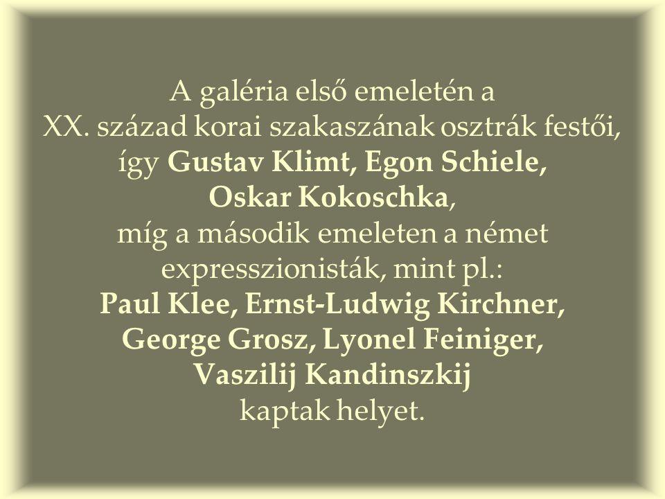 Vaszilij Kandinszkij 1866-1944