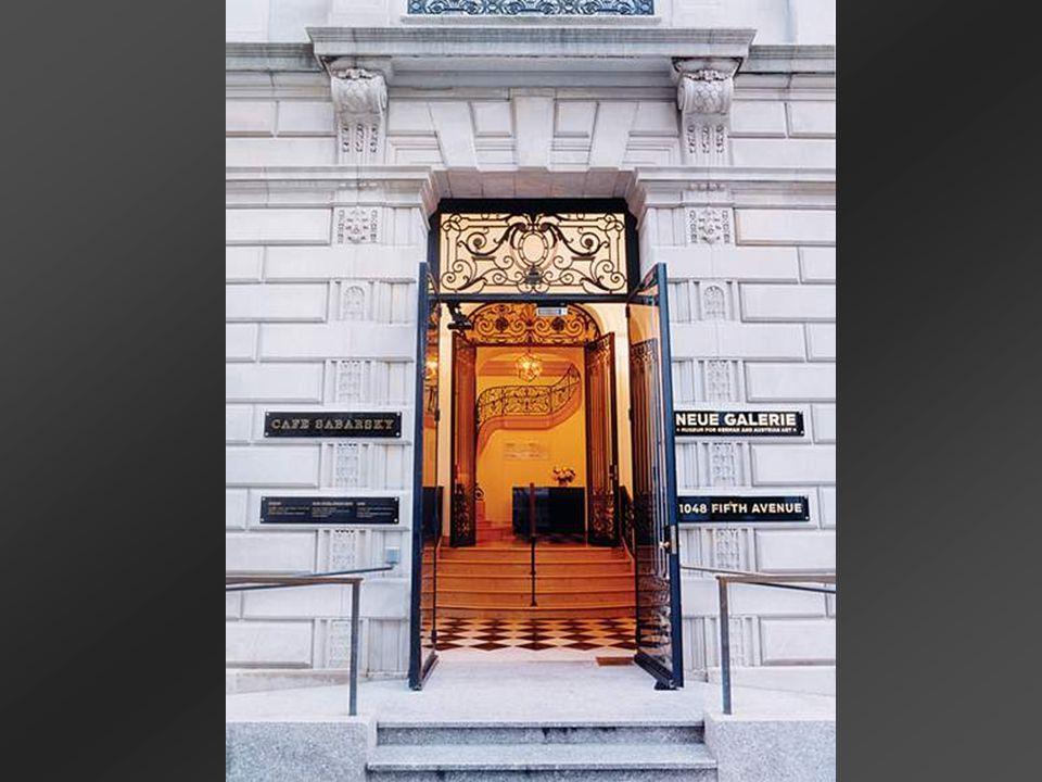 Gustav Klimt: Kert, kereszttel