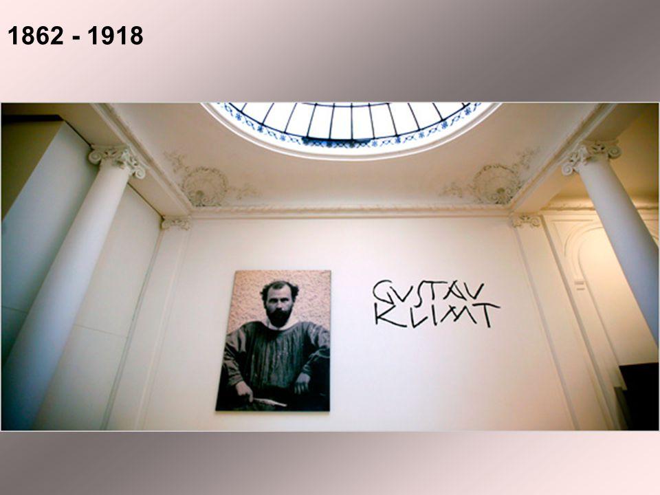 A galéria leghíresebb darabja Gustav Klimt Adele Bloch-Bauer I.