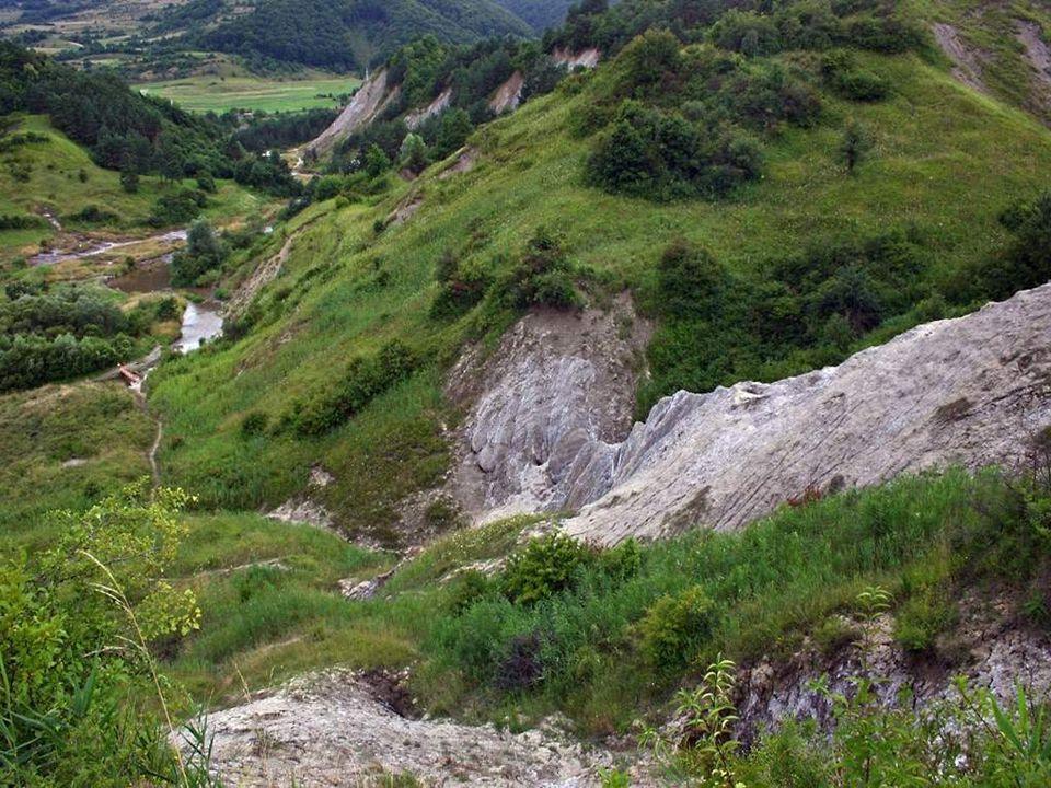 •Parajd •Sóvidék Európában az els ő olyan település amely nevét az ásványkincsér ő l kapta. Ennek a nagy