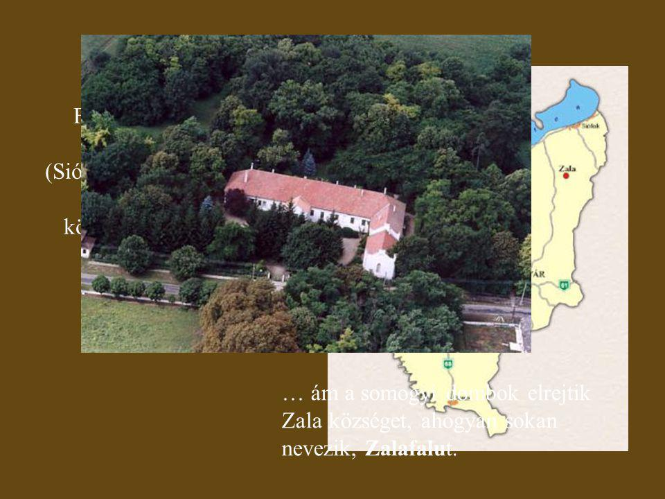 """Ebből a több, mint 700 éves, kicsiny, ám csodálatos természeti adottságokkal, gazdagon termő földdel megáldott faluból indult el pályáján másfél évszázada… Zichy Mihály, a """"rajzoló fejedelem"""