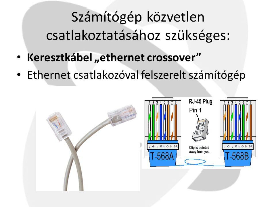 Számítógép közvetlen csatlakoztatása: • Két csavarral vegye le a szivattyú elektromos fedelét.