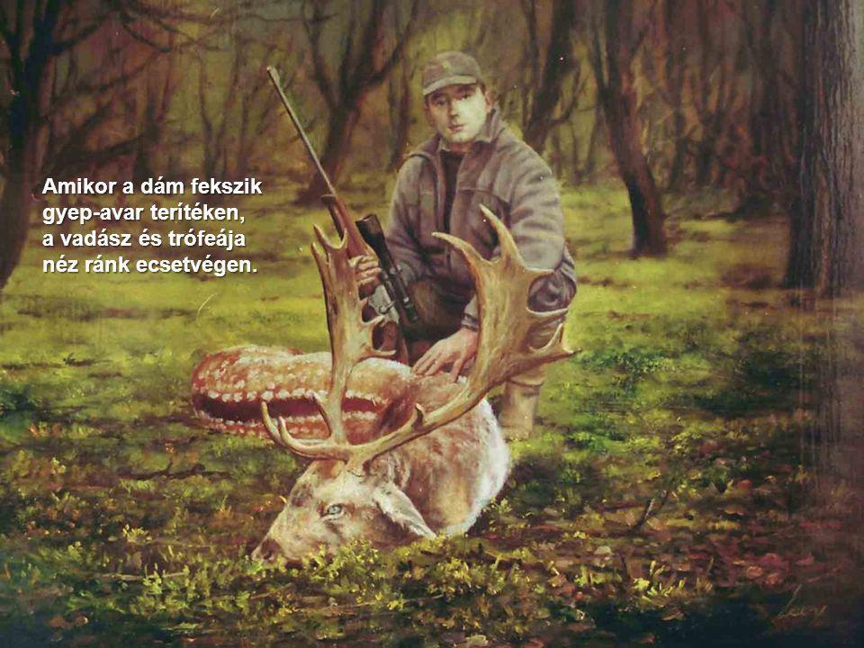 s közben télbe öltözött a ravaszdi róka.