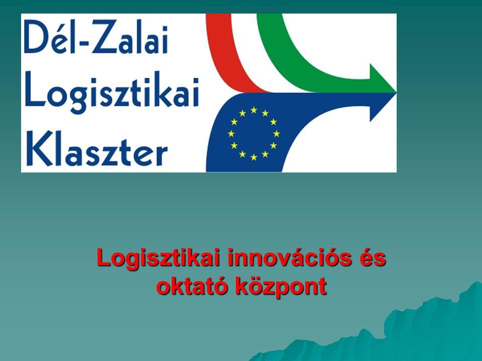 Logisztikai innovációs és oktató központ