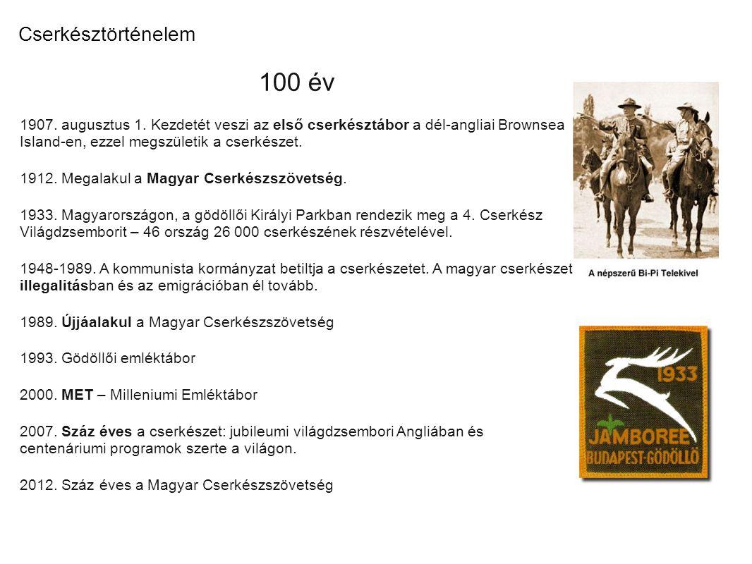 Cserkészcsapatunk Leányfalun...… 1989-ben mint a szentendrei 914.