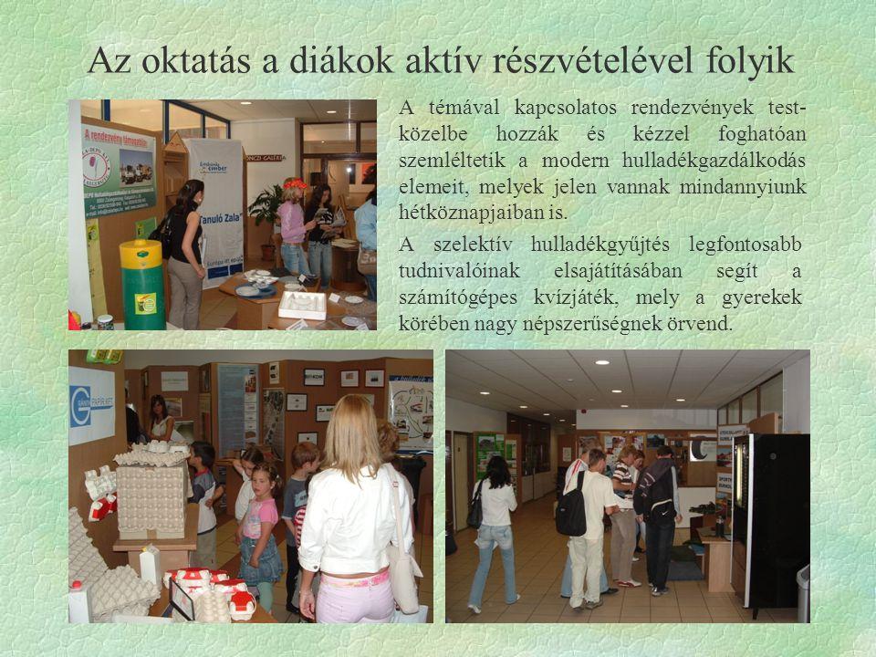 Köszönjük érdeklődését! 2008. szeptember www.zaladepo.hu További információk: