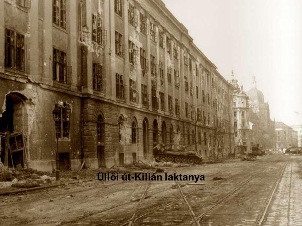 108 Blaha Lujza tér